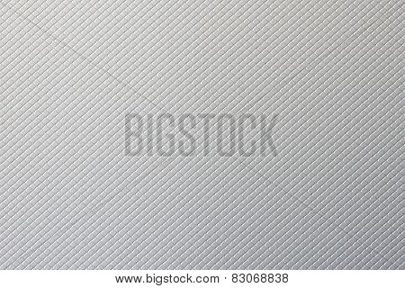 Silver Cardboard Texture