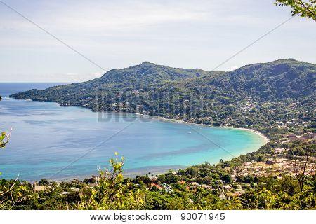 Beau Vallon - Mahe - Seychelles