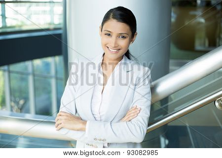 Professional Modern Woman