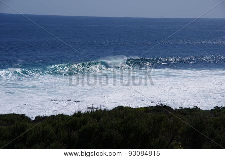 Swell lines