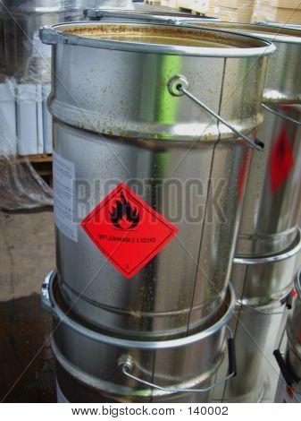 Danger Drums