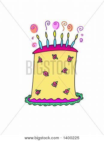 Bs Birthday Cake300
