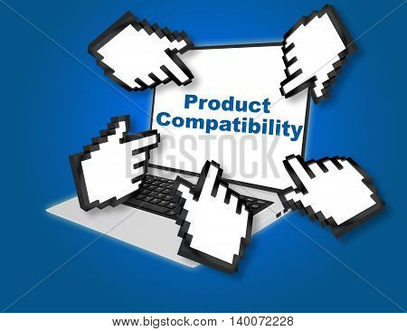 Product Compatibility Concept
