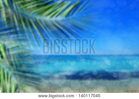 an image of beach