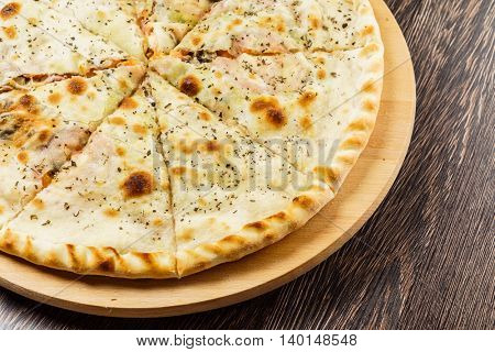 calzone pizz