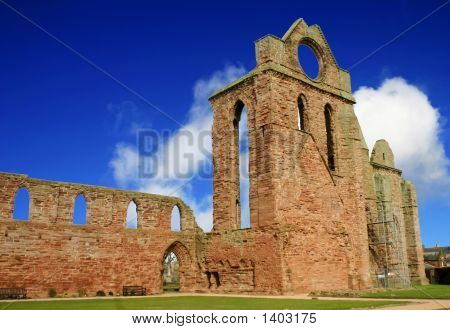 Arbroath Abbey 17