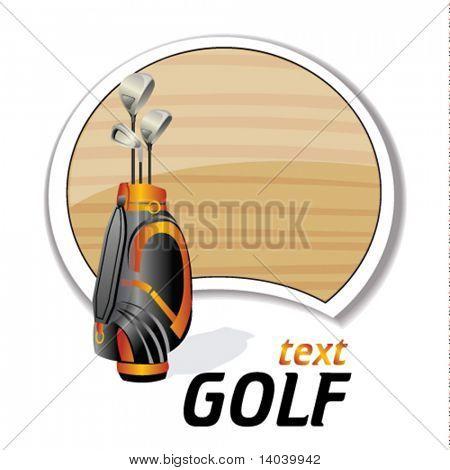 golf sign #4