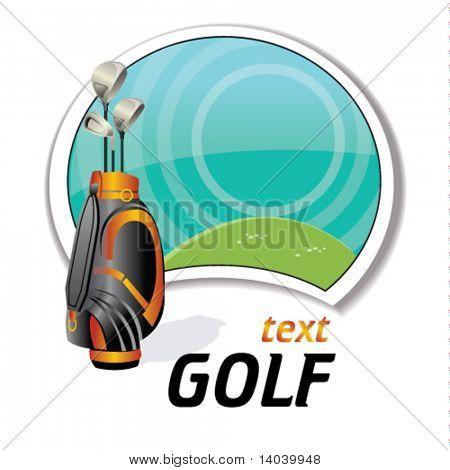 golf sign #2