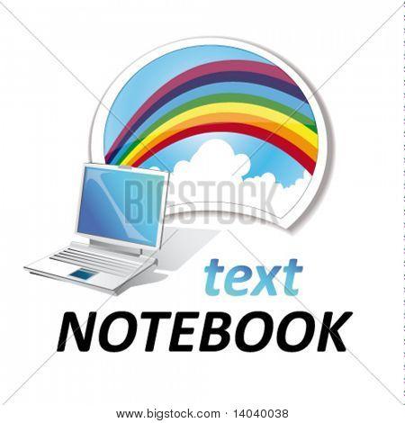 laptop sign #12