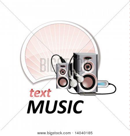 music sign #4