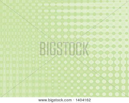 Green Pastel Background