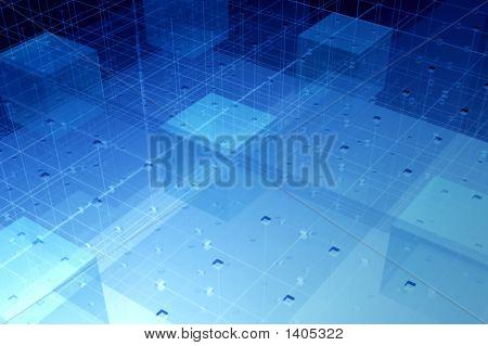Tecnología de fibra transparente