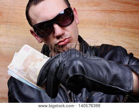 Chief Mafia Gangster