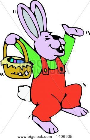 Easter Bunny6.Eps