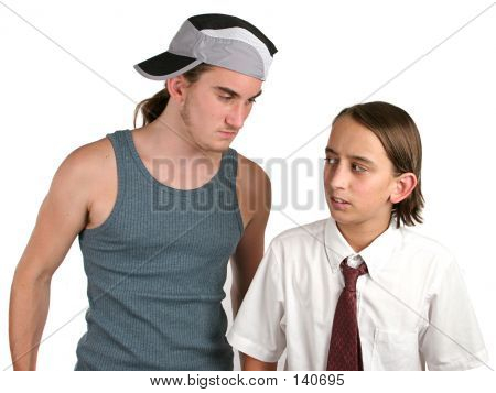 School Bully 1