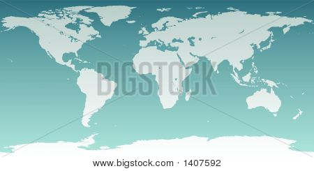 Neutral World High Detail
