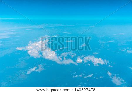 Coming Storm Clean Air