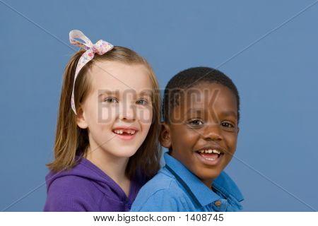 Diversity Series - Portrait
