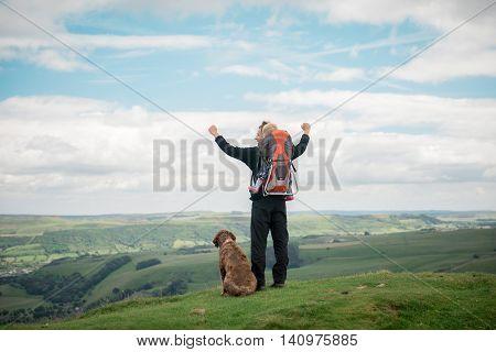 Family Hiking Activity