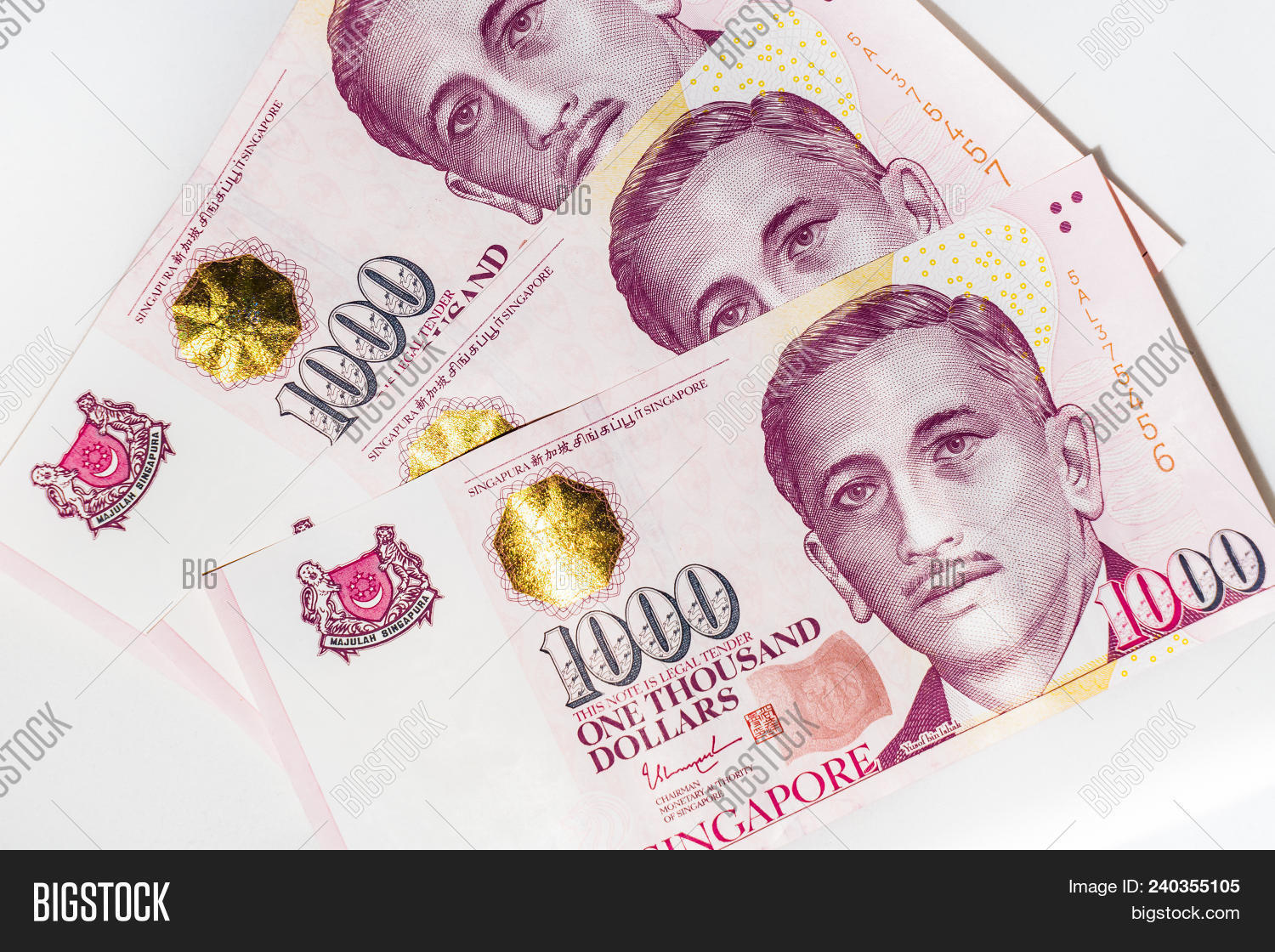 Singapore Dollar Image & Photo (Free Trial) | Bigstock
