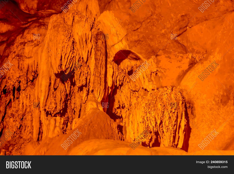 Inside View Borra Image & Photo (Free Trial) | Bigstock