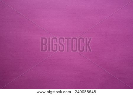 Fuchsia Background, Textured Embossed Pink Surface For Design