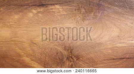 Dark Wood Texture Background Surface Black Old Natural