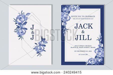 Wedding Invitation, Thank You Card, Save The Date Cards. Wedding Invitation.