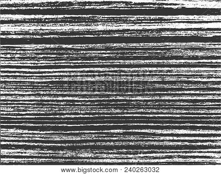 Grunge Texture In Black And White. Textured Background.vector Template. Distress Vector Texture.text