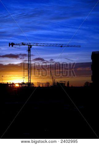 Construction Four