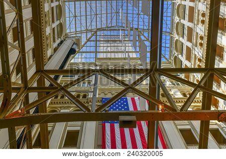 Old Post Office - Washington, Dc