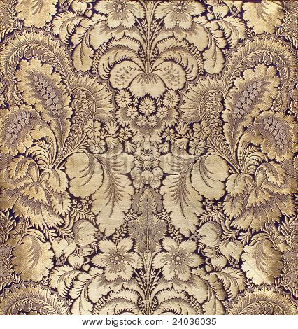 Ancient fabric with