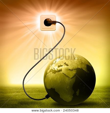 Energy for our planet