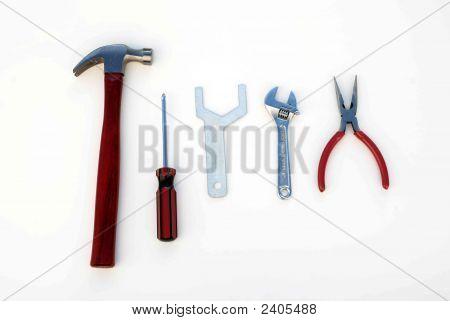 Five Tools