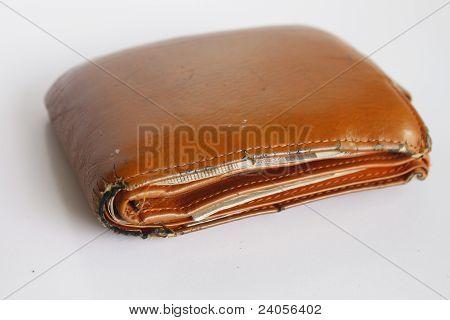Old Wallet