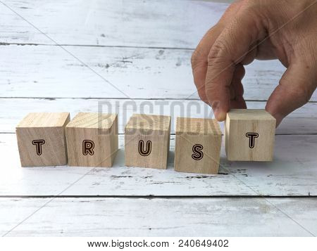 Building and realign trust
