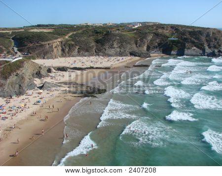 Zambujeira Do Mar Portugal 1