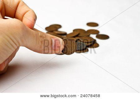 Wheat Pennies Pinch