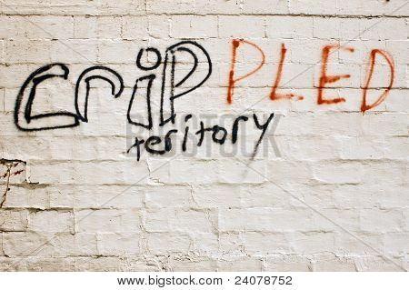 Crippled Territory