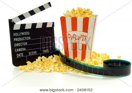 Movie, Entertainment Industry