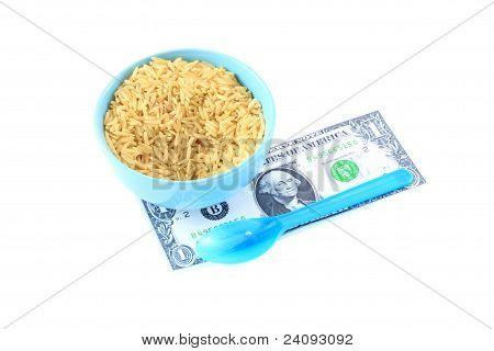Tip cash