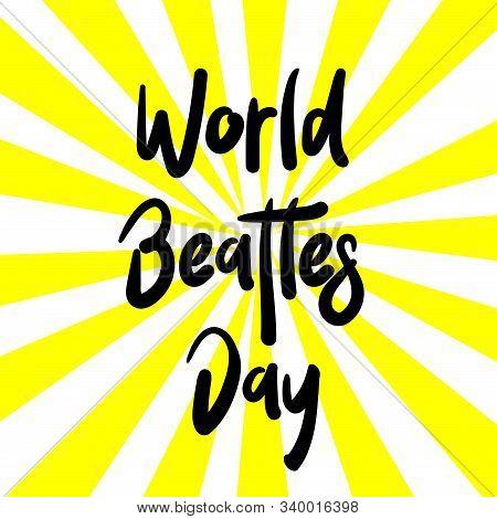 The Beatles Birthday Party, John Lennon, Paul Mccartney, George Garrison, Stuart Sutcliff, Pet Best,