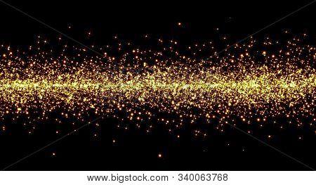 Abstract, Background, Black, Bright, Celebration, Christmas, Confetti, Decoration, Design, Festive ,