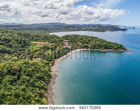 Secrets Papagayo Luxury Hotel With Beach Golfo De Papagayo In Guanacaste, Costa Rica