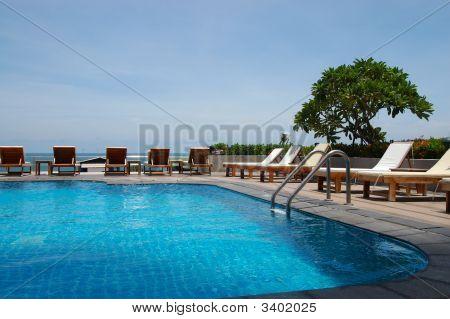 Poolside#9