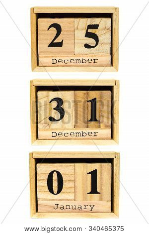 New Year's Dates