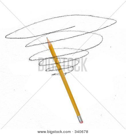 Pencilwhirl