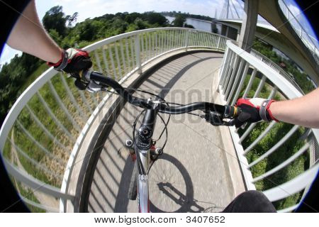 Ribe Bike