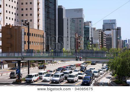 Nagoya Traffic