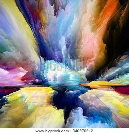 Quickening Of Inner Spectrum
